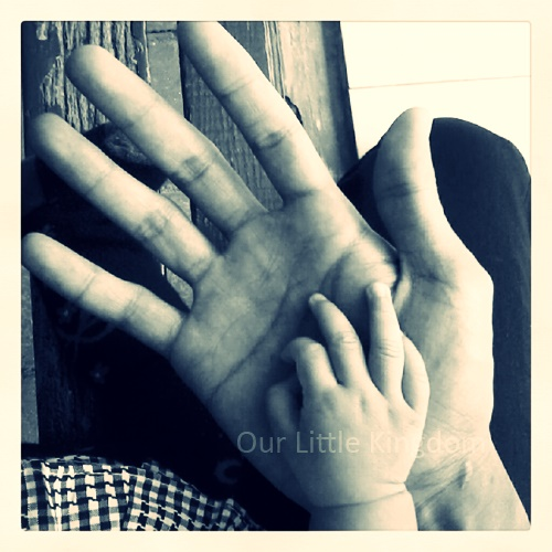 Kirana's Little Fingers