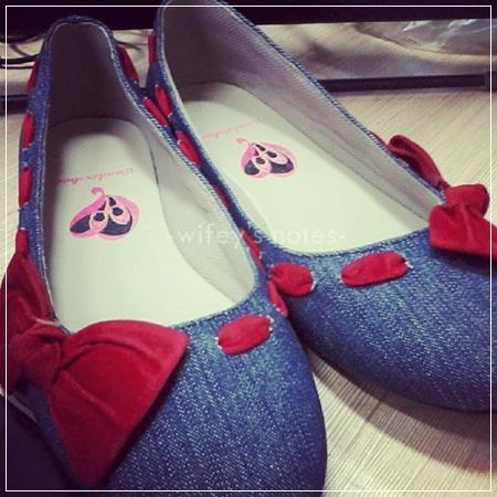 20130121_NewShoes!