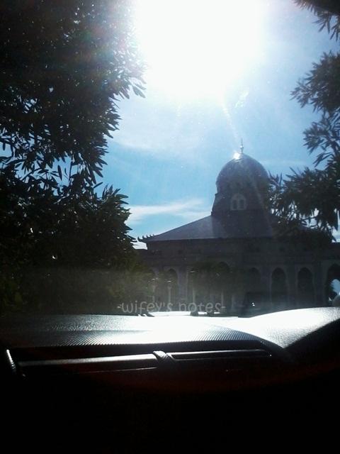 20130331_Masjid H.Bayumi