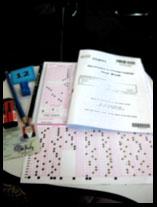 My 1st TOEFL