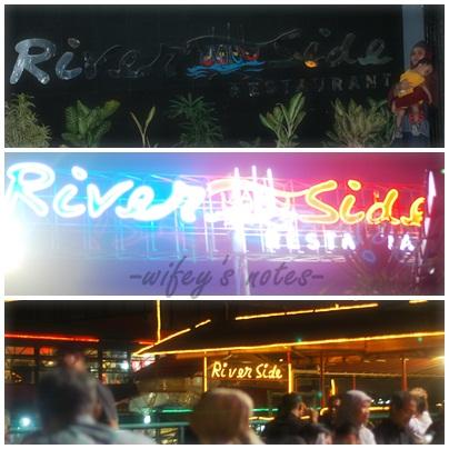 Riverside – Palembang